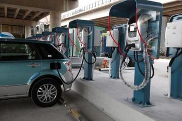 福州发布充电补贴细则 直流快充桩补贴495元/千瓦