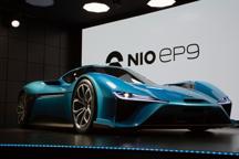 可秒杀特斯拉 中国推出世界最快电动汽车