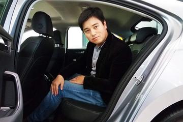 EV英雄谱:奇瑞eQ上海电动老司机将告诉你电动旅行没问题