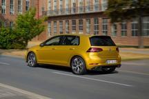 大众新高尔夫/Polo采用轻度混动技术 淘汰柴油引擎