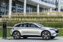 2020年底前 奔驰或将在华推出纯电动车型/动力表现不俗