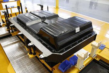 发改委/商务部联合公告 拟放开新能源汽车电池领域外资准入的限制