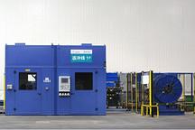 骆驼股份首期10亿瓦时新能源汽车动力电池生产线投产