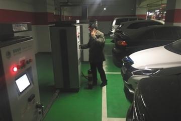 如何解决?公共充电桩三大问题困扰北京车主