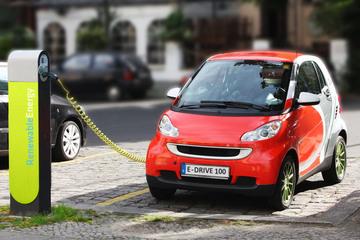 中德电动汽车充电项目取得新进展 第三阶段正式启动