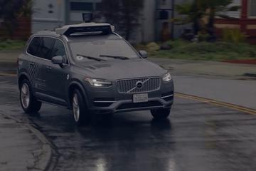 优步旧金山测试无人驾驶汽车 未经许可或被停