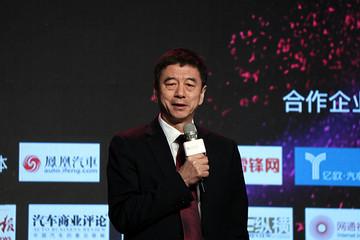 御捷汽车董事长张立平解析低速电动车发展趋势及御捷十三五目标