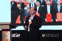李世江:从氟化工出发多氟多向新能源进军   三元素构建三大体系