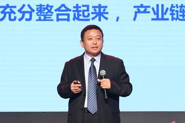 跃迪吕洪涛:2017年初上市2-3款全新微型电动车