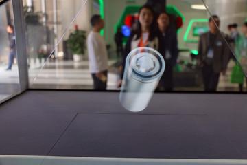 沃特玛电池智慧车间投产  智能制造全面实现自动化