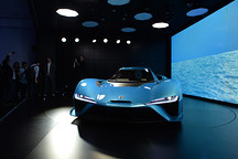 EV晨报 | 国务院十三五规划大幅提高新能源车比例;北京充电基础设施规划设计征求意见