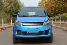 精准把握主流人群 御捷A280微型电动车绿色汽车评选明星车型