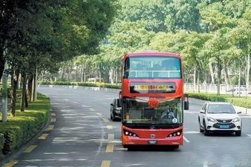 """""""民生""""将近3亿元,通州买了350辆比亚迪电动公交车,提前一览真容!"""