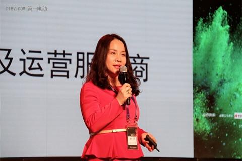 吕鸿:鼎充联合如何实现充电和运营盈利