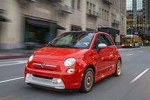 为什么菲亚特克莱斯勒的电动汽车Minivan可能会火?