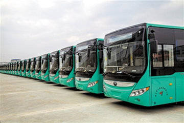 EV晨报 | 2648人获北京2016年最后一期新能源汽车指标;观致汽车获股东5亿人民币支持
