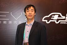 专访沂星客车副总刘延爽:彰显硬实力,明年推出氢燃料电池大巴