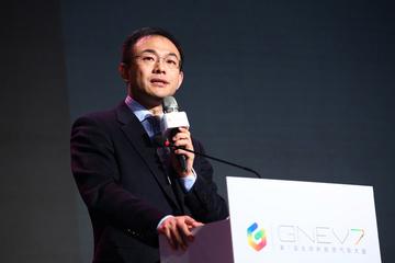 未来汽车开发者   郑刚:不做单项冠军,要做全能冠军