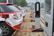 济南新建停车场得给充电桩留位 推广新能源汽车租赁