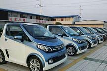 襄阳市新能源汽车补贴政策印发 最高每辆车可补50万