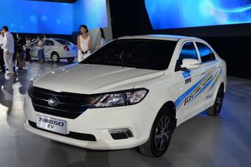 力帆拟10亿设新能源公司 冲击纯电动乘用车生产资质