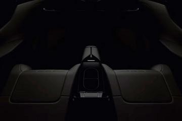 """又是黑科技!曝Faraday Future""""采用反重力""""座椅"""