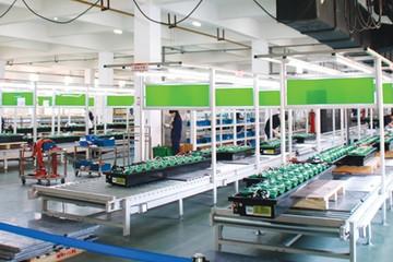 多数动力电池企业难达国家产能要求 9成或将出局