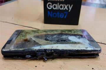 三星已查明Note7爆炸原因,非单纯电池缺陷问题