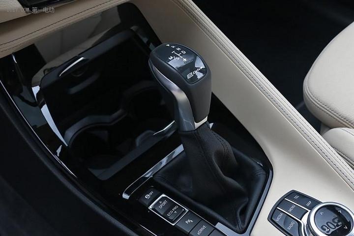 宝马X1插电混动车型预售价40万起,定金2万,本月上市