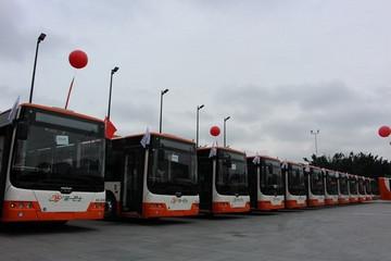 北京第六批纯电动客车备案目录发布,湖南中车时代一款车型入选
