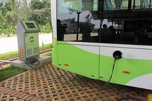 补贴新政研读:2017年快充公交车市场将出现飙升态势