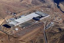 特斯拉超级工厂现已开工生产蓄电池组