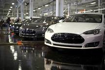 特斯拉2016年生产8.4万辆新车 同比增长64%