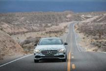 奔驰联合英伟达明年推自动驾驶量产车