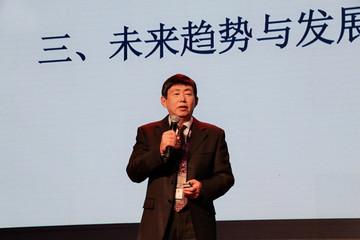 山东汽车行业协会秘书长魏学勤:低速电动车更节能环保