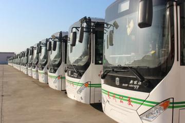 山东莱州106辆新能源公交车即将投运