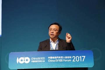 王传福:未来3年,出租车全面电动化会进入快车道