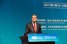 海兹曼:大众全面布局新能源汽车,2025年中国市场销量目标150万辆