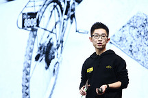 ofo 联合创始人张巳丁:2017年共享单车将覆盖100座城市
