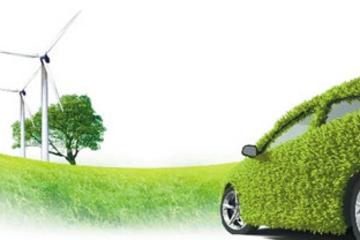 """江苏""""十三五""""新能源汽车推广方案发布,到2020年推广超25万辆"""