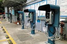 助力新能源 我国将新建800余座城际快速充电站
