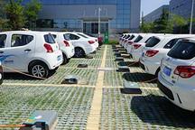 """三亚发布""""十三五""""新能源汽车推广方案,到2020年推广6000辆"""
