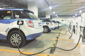 """山西""""十三五""""综合能源发展规划发布,到2020年电动车产能达12万辆"""