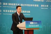 百人会动力电池论坛干货集锦:技术创新涌现,国际竞争加剧