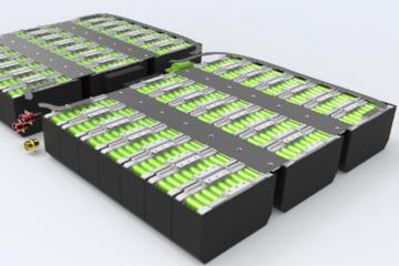 欧盟将成立GREENLION研发团队,加速锂离子电池绿色设计开发