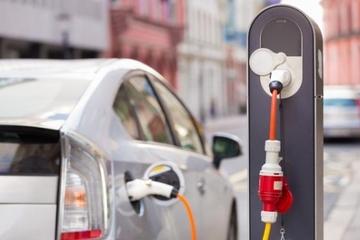 北京2020年保障60万辆电动车充电,服务半径小于0.9公里