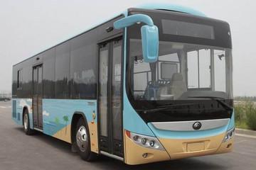 河南开封610辆电动公交车将陆续投入运营