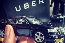 接巨额罚单被勒令歇业 Uber暂停在台服务
