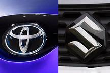 丰田与铃木即将达成技术合作协议,专注无人驾驶技术