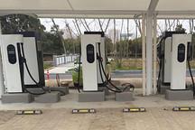 广东肇庆拟建不少于30个新能源汽车充电桩